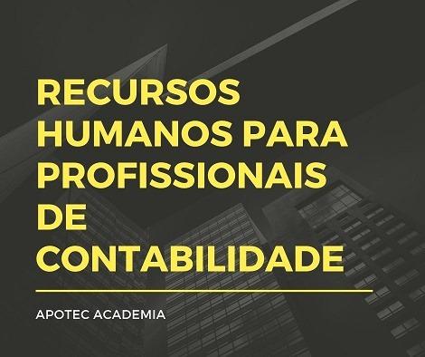 Course Image Recursos Humanos para profissionais de contabilidade
