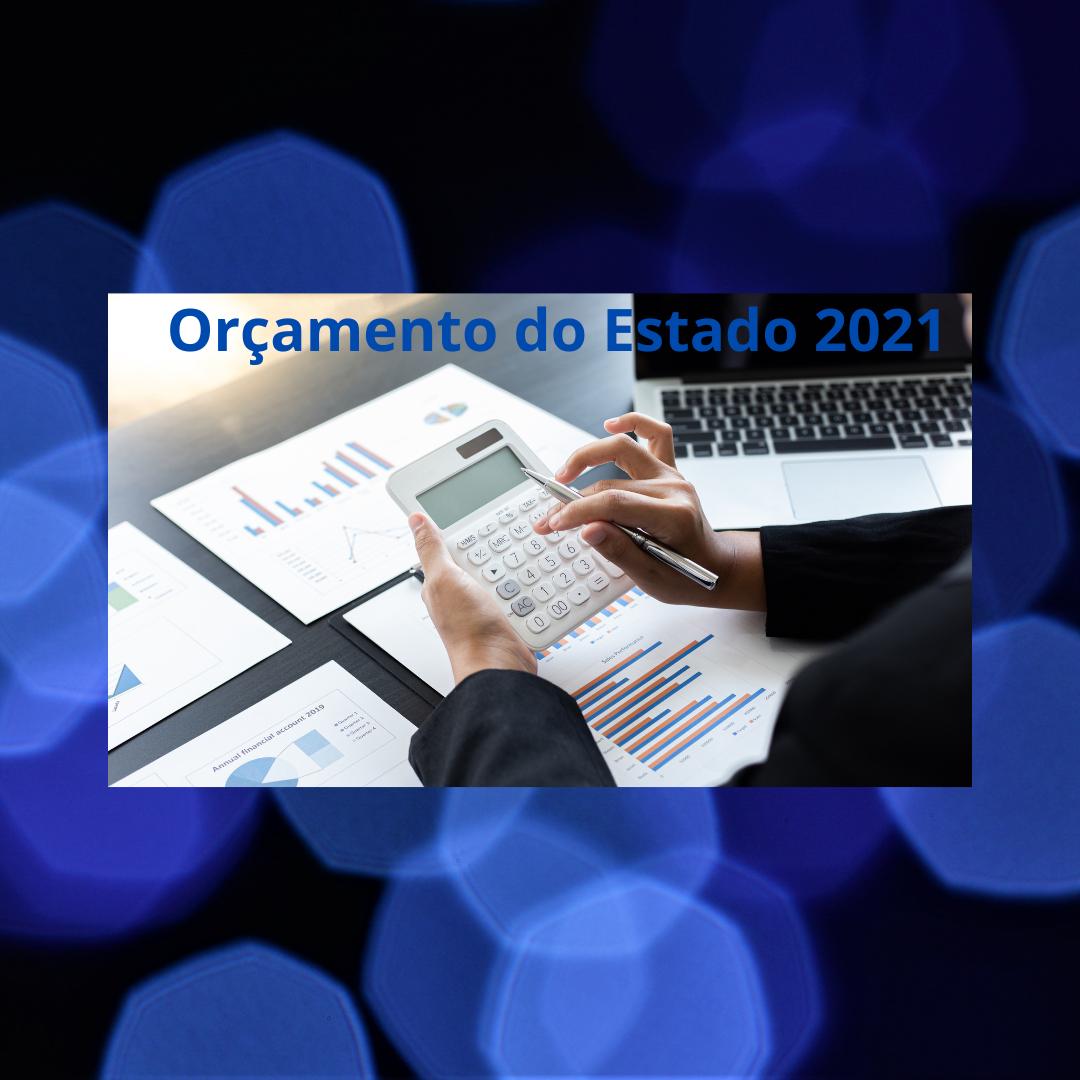 Course Image Orçamento do Estado 2021