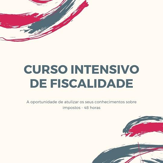 Course Image Curso Intensivo de Fiscalidade