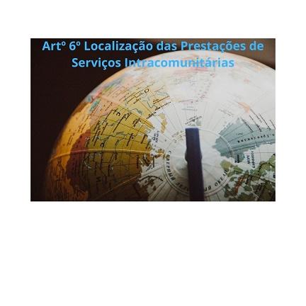 Course Image Artigo 6º localização das prestações de serviços intracomunitárias