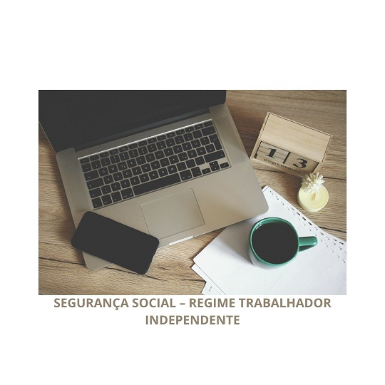 Course Image Segurança Social – Regime Trabalhador Independente