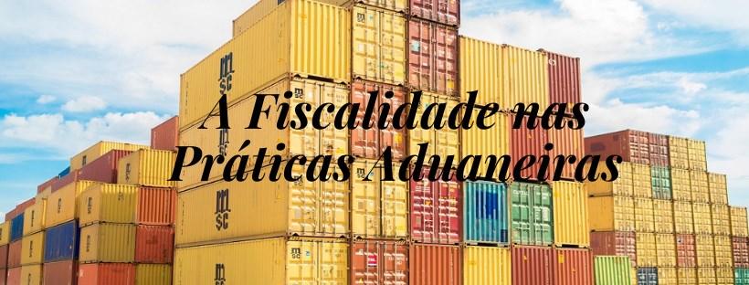 Course Image A Fiscalidade nas Práticas Aduaneiras
