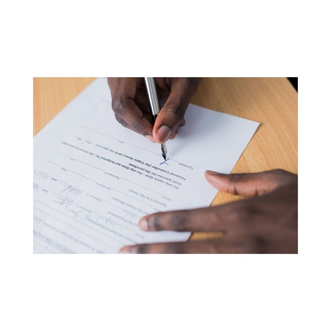 Course Image Formas de Cessação do Contrato de Trabalho e Contas Finais