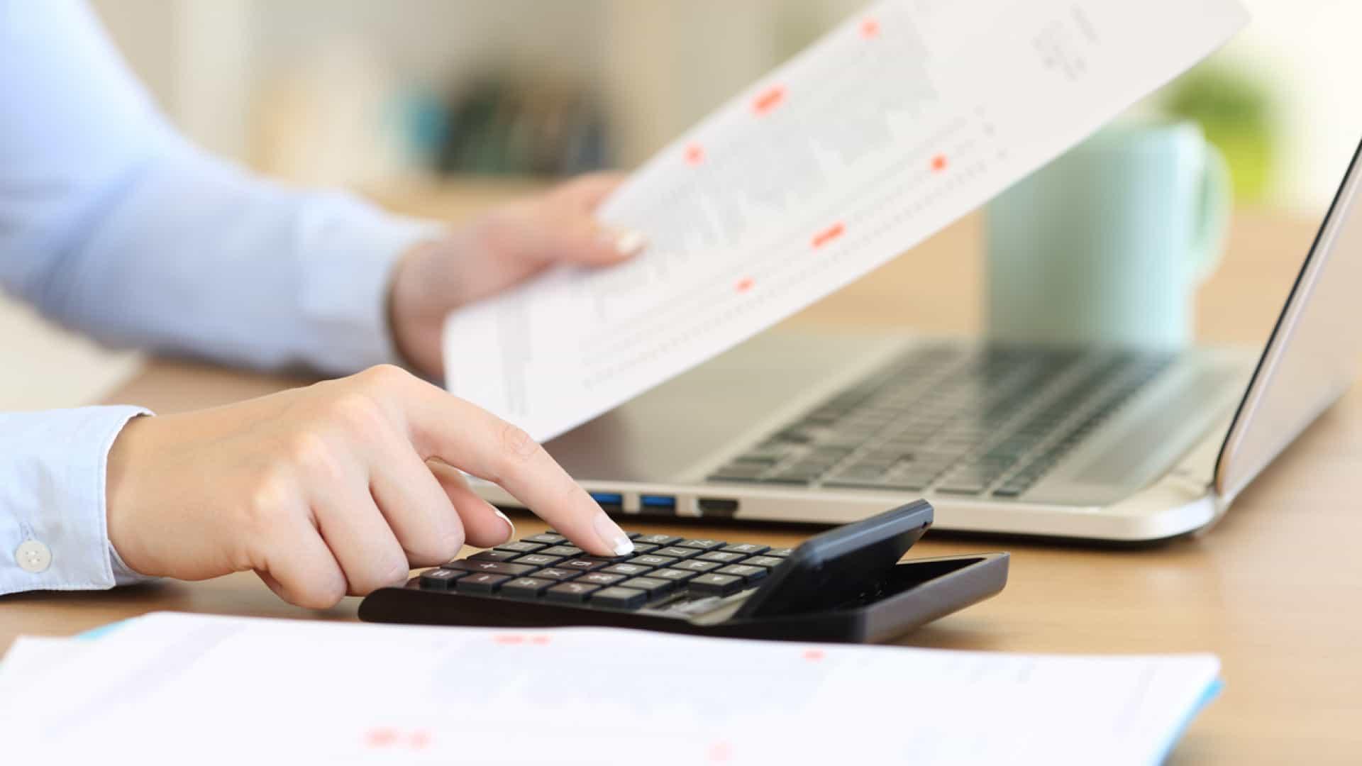 Course Image Modelo 3 do IRS - Correto Preenchimento da Declaração e Anexos