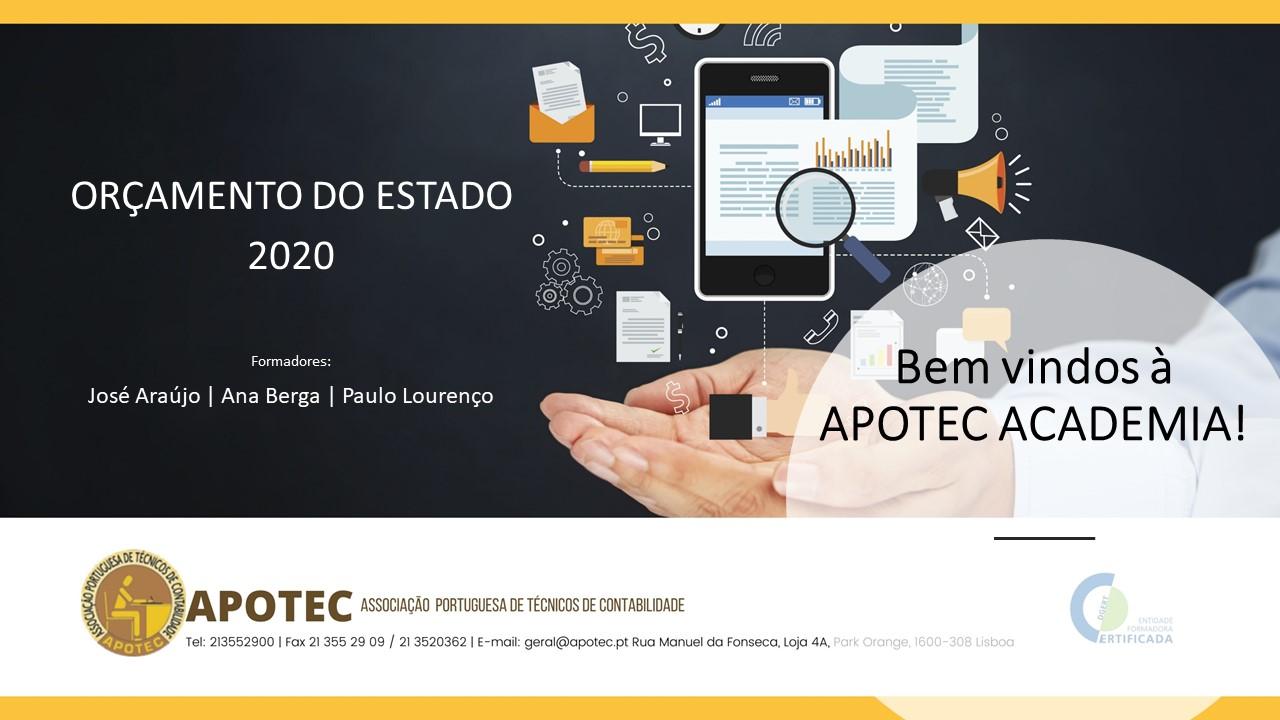 Course Image Orçamento do Estado 2020